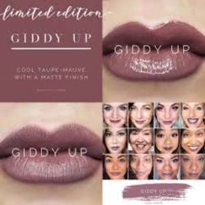 LipSense - Giddy Up (Limited Edition)